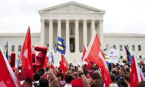 After Landmark LGBT Rights Ruling Unresolved Questions Await Supreme Court