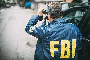 Another FBI Official Heads to King & Spalding