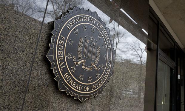 J. Edgar Hoover Federal Bureau of Investigation building.