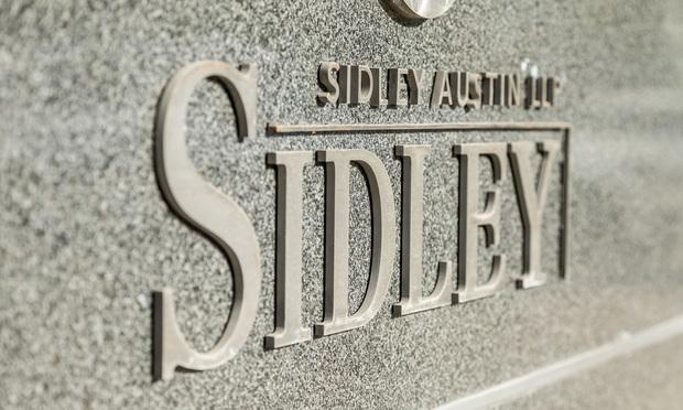 Sidley Austin, Palo Alto California