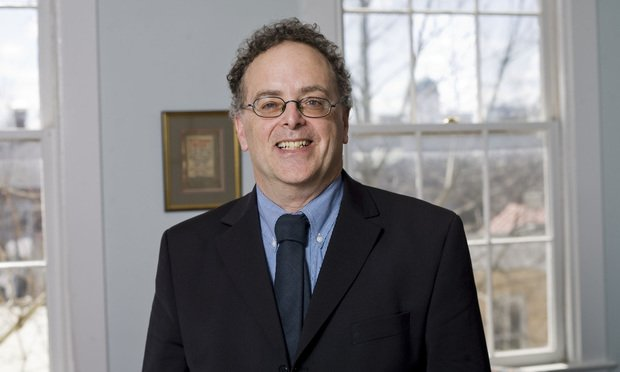 Stephen Kohn of Kohn, Kohn & Colapinto.