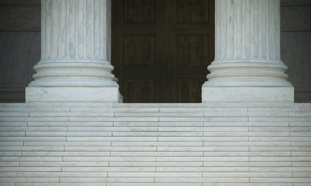 Pending Bill Would Beef Up Security for Supreme Court Justices