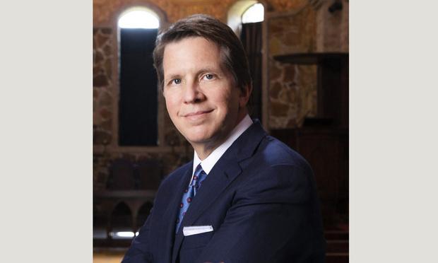 Mark Lanier, with Lanier Law Firm.