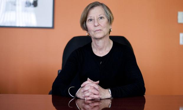 Anne Weismann