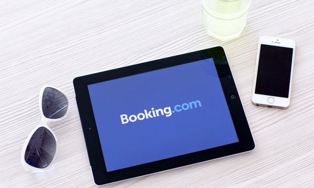 Booking.com the system online hotel reservations. Is founded in Amsterdam in 1996