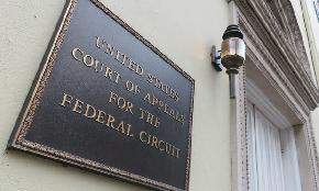 'Under a Cloud of Doubt': Patent Practices Pivot Following the Federal Circuit's 'Arthrex' Decision