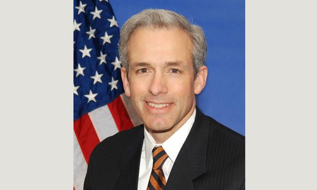John Walsh. (Courtesy photo)