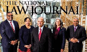 The Vanguard and the Vision: A Key Network Binds African American Managing Partners