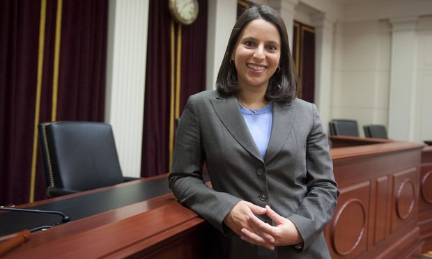 Loren AliKhan