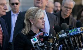 'Easy to Make Up Cases There's a Lie in': Justices Question DOJ's 'Bridgegate' Convictions