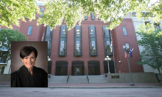 Kathleen O'Malley, United States Court of Appeals for the Federal Circuit