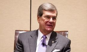 Squire Patton Boggs Cuts Ties With Former Senate Leader Trent Lott