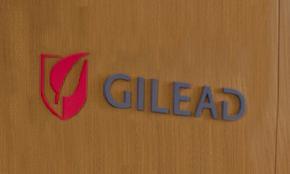 PTO Rejects Gilead's Bid to Invalidate US HIV Patents