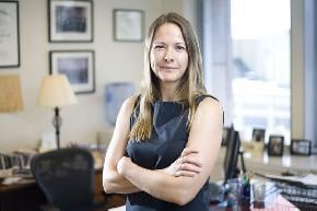 Hogan Lovells Partner Cate Stetson Looks Ahead to Milestone of 100 Appellate Arguments