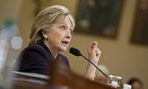 Hillary Clinton Can't Be Deposed Over Use of Private Email Server Appeals Court Rules