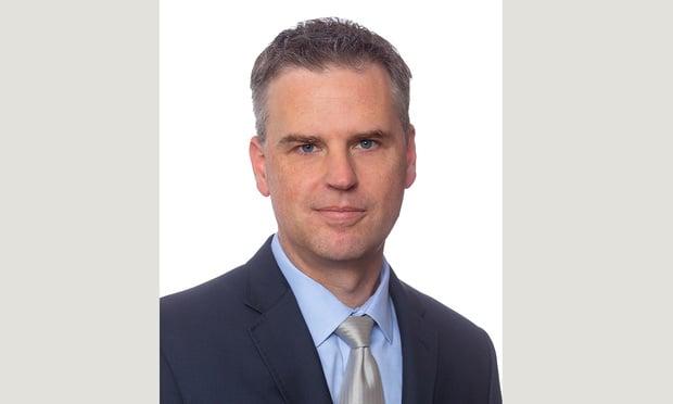 Elliot Williams Baker Botts Department Chair - Intellectual Property (Palo Alto) & Practice Group Chair -(Photo: Courtesy Photo)