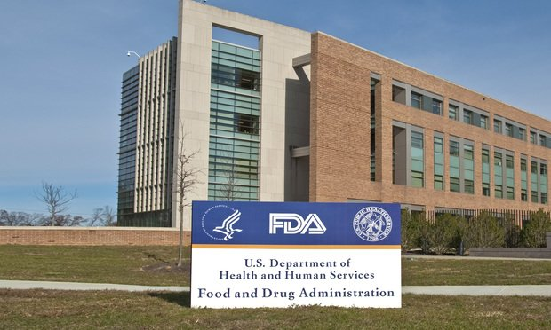 U.S Department of Health and Human Services Food and Drug Administration 10903 New Hampshire Ave., Silver Spring, MD (Courtesy Photo)