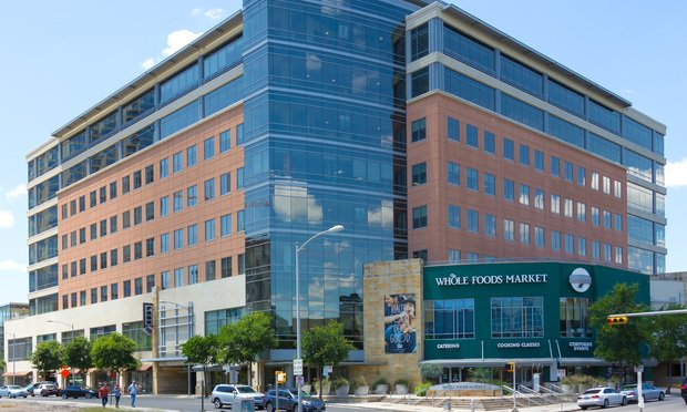 Whole Food Market headquarters, in Austin, Texas.