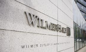 Former Wilmer Lawyer Lynn Eisenberg Is Named OPM General Counsel