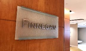 Finnegan Cuts Pay for Lawyers and Staff Due to COVID 19 Uncertainty