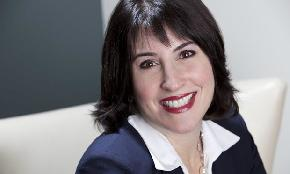 After Noncompete Fight Recruiter's Move to Join Jane Roberts at Mlegal Is Official