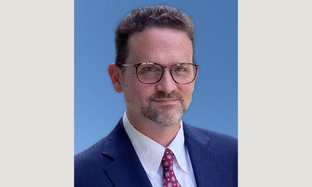 David Robbins