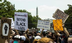 'A Line Was Crossed ' SCOTUS Lawyers Denounce Barr Over Move on Lafayette Square Demonstrators