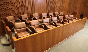 Prep for Deep Cleaning and New Objections: Federal Judiciary Group Releases Guidelines for Resuming Jury Trials