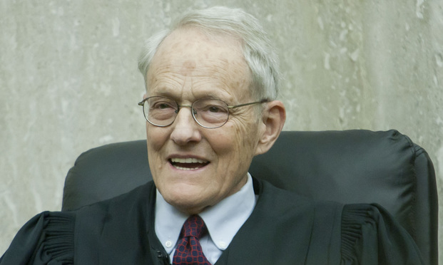 Longtime DC Circuit Judge Stephen Williams, Who Fought COVID-19, Dies at 83 | National Law Journal