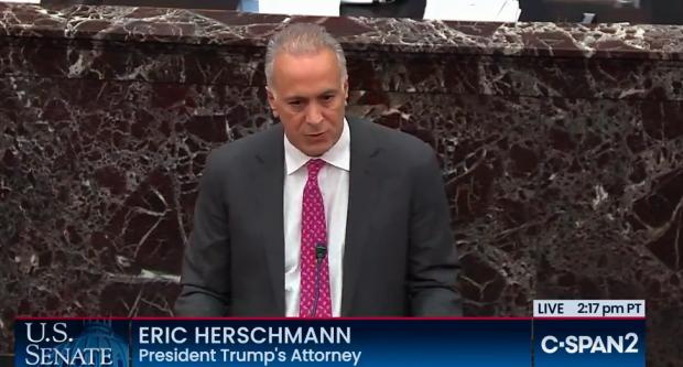 Eric Herschmann