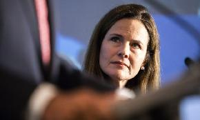 Amy Coney Barrett Would Be Third Justice Who Touched 'Bush v Gore' Litigation