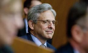 Now Confirmed Attorney General Merrick Garland Brings Decades of Experience to DOJ