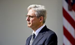 'I Am Not the President's Lawyer': Merrick Garland Makes His Commitment to an Independent Justice Department