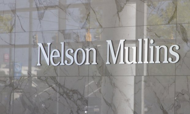 nelson mullins office
