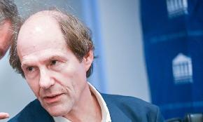 Cass Sunstein's Financial Disclosure Shows 580K Harvard Salary Consulting Fees
