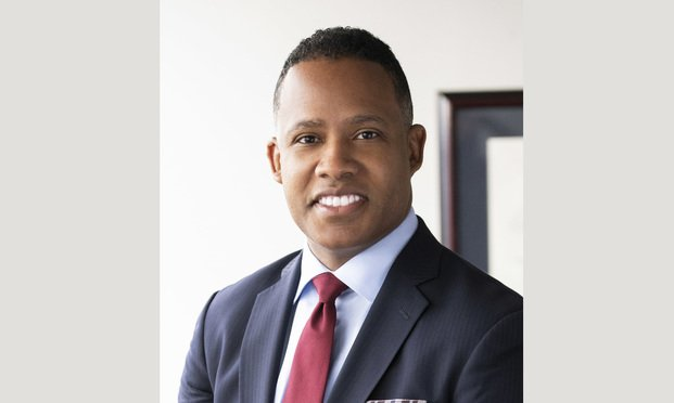 Kenneth Polite, a partner with Morgan Lewis & Bockius and the former U.S. Attorney for the Eastern District of Louisiana