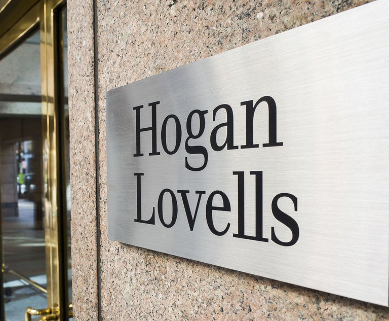 law.com - Biden US Attorney Nominee Reports Nearly $2 Million in Hogan Lovells Compensation | National Law Journal