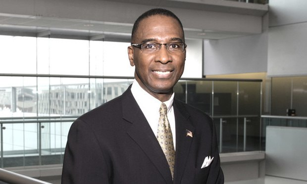 Acting Administrative Director of the Courts Glenn Grant