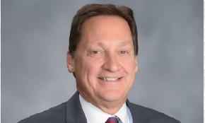 Florio Perrucci Name Partner Top Lobbyist Leaves Firm