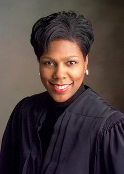 U.S. District Judge Susan Wigenton