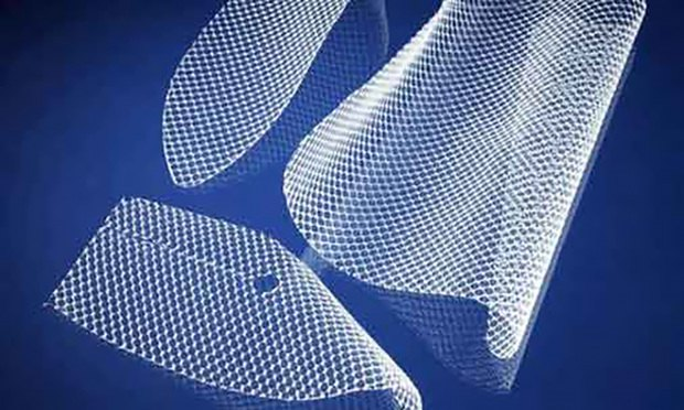 Ethicon mesh