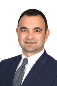 Goldberg Segalla Welcomes Two in New Jersey