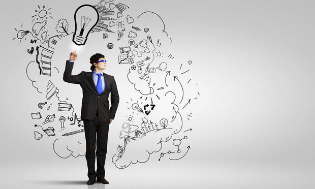 explain ideas expert lightbulb