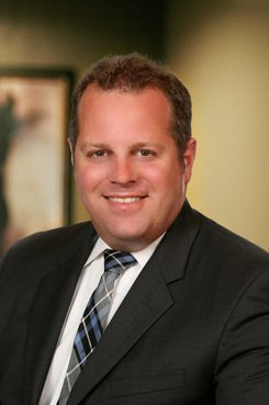 Newark Law Firm Names McCarthy Equity Partner