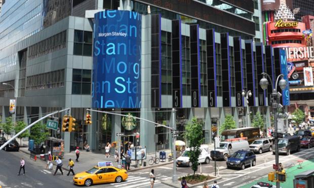 Morgan Stanley offices