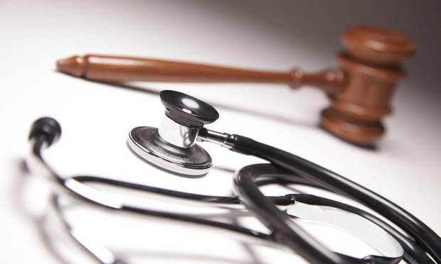 medical malpractice health law
