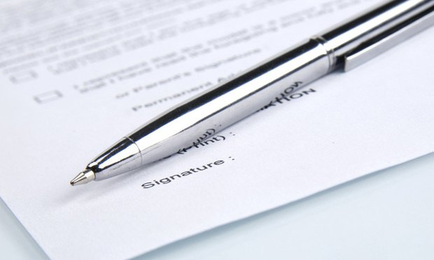 Banning Nondisclosure Agreements May Hurt More Than Help New