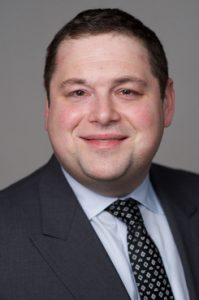 A.Y. Strauss Welcomes Attorney Isaac Graff to Firm