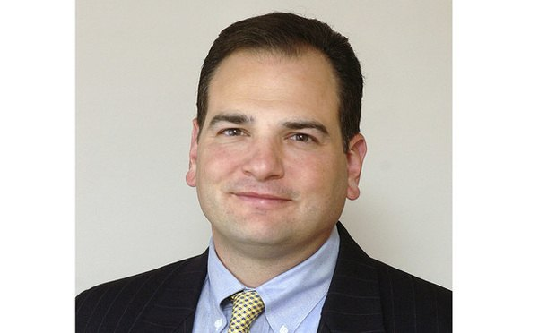New Jersey state Sen. Nicholas Scutari/courtesy photo
