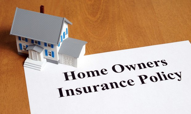 Homeowner insurance policy/courtesy of Matt Benoit/Shutterstock.com